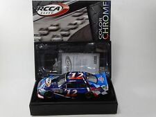 Lionel RCCA Elite 2012 Chevy Impala Member 8 of 50 Nascar 1:24 Scale Diecast Car