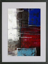 18x24 ORIGINAL MODERN ABSTRACT FINE ART  POSTER INTERIOR DECOR only at Cen Arte
