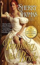 Tempting the Bride-ExLibrary