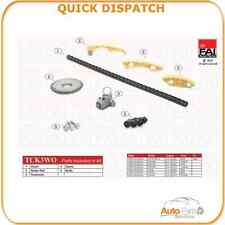 TIMING CHAIN KIT FOR  OPEL VECTRA 2.2 10/03- 1796 TCK3WO