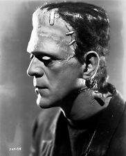 "The Bride of Frankenstein 14 x 11"" Photo Print"