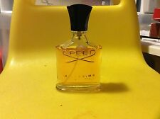 Rare Perfume MILLESIME IMPERIAL by Creed 2.5fl.oz 75 ml for Men Spray Authentics