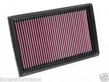 KN AIR FILTER (33-2886) FOR FORD FOCUS C-MAX 1.8d 2003 - 5/2007