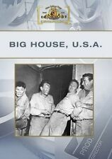 Big House U.S.A. (1955 Charles Bronson) - Region Free DVD - Sealed