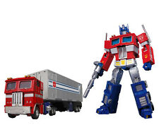 TAKARA MASTERPIECE MP-4 CONVOY TRANSFORMERS OPTIMUS PRIME G1 DIECAST  MP-04