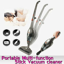 6800Pa 2-in-1 Stick Handheld Rechargeable Vacuum Cleaner Cordless Bagless Brush