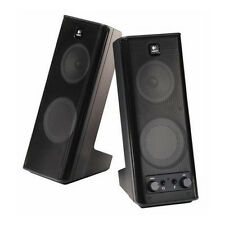Logitech X-140 2.0 Speakers System