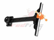 New Cartel Midi Extension Plastic Recurve Archery Bow Sight Site Beginner Cheap