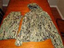 Rare!! Early!! AOR2 Goretex Set *XL* Seal Devgru  *K-L MFG.*