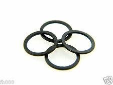Generic 8mm Speed Washer Speed Ring for Skateboard Longboard Trucks 4 pc Set