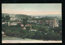 Somerset General view of PORTISHEAD Used 1904 PPC Avonvale Series