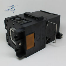 projector lamp bulb TLPLV7 for Toshiba TDP-S35 compatible lamp with housing