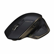 Genuine Logitech MX Master Wireless mouse Optimized for Windows and Mac