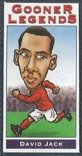 ARSENAL-GOONER LEGENDS-2001/02 #03-DAVID JACK-1928-34