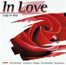 IN LOVE - LADY IN RED / VARIOUS ARTISTS / CD - NEU