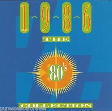V/A - The 80's Collection: 1986 (EU Time Life 24 Tk Double CD Album)