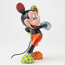 ✿ DISNEY Romero Britto Figurine Mickey Mouse