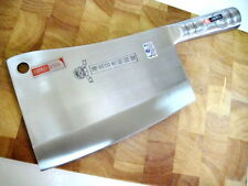 New Quality Heavy Chopping Knife - marked Japanese steel