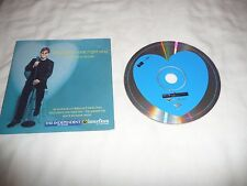 Elton John - One Night Only - Valentine Sampler - 4 Track