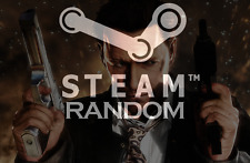 [FAST DELIVERY] STEAM CDKey Random (GTA V, CS GO, DOOM) - PC-REGION FREE