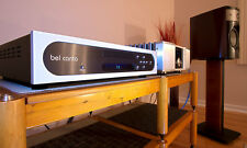 BEL CANTO CD Player SACD, CD, DVD-A DVD PLAYER  $5,000 in 2006!  MINT! Esoteric