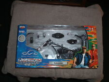 Orange County Choppers 1/10 large scale bike Comanche. new in unopened box.