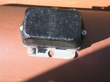 AUTOLITE 1949-55 Chrysler Dodge DeSoto Plymouth 6V Voltage Regulator VBE-6001A