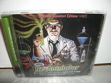 RE- ANIMATOR,GHOULIES,INTRADA SOUNDTRACK LTD EDT 1000
