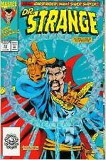 Doctor strange sorcerer supreme # 50 (52 pages) (états-unis, 1993)