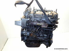 Engine Bare-Z13Dth-(Ref.557)-08 Vauxhall Astra H 1.3 Cdti