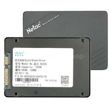 Netac N500S 120GB SSD Internal Solid State Drive TLC Flash Cache 128MB M1E3
