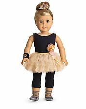 American Girl Doll Isabelle's Performance Dance Outfit *NEW* Ballet