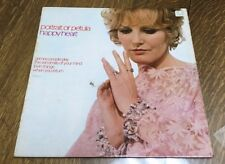 "Petula Clark, ""Portrait Of Petula Happy Heart"". Stereo LP"
