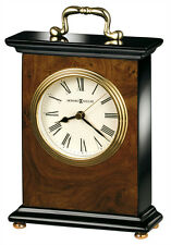"645-577 HOWARD MILLER TABLE CLOCK ""BERKLEY"" 645577"