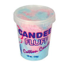 Pre Packaged Cotton Candy  Sugar Flossugar Ready To Eat #3049 by Gold Medal