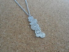 DR DOCTOR WHO CIONDOLO NECKLACE DOTTOR TARDIS RASSILON GALLIFREYAN PHONE BOX #3