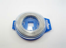 30m x 0.9mm ROLL STAINLESS STEEL SAFETY LOCK WIRE GRIP WIRE