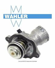 Mercedes W203 W204 W209 W211 W164 C300 W350 Coolant Thermostat Original Wahler