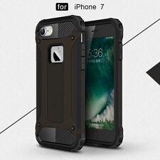 iPhone 7 Plus Hülle Schutzhülle Wasserabweisend Outdoor Case Bumper Panzerglas -