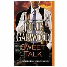 Buchanan-Renard, Book 10 : Sweet Talk (pb) by Julie Garwood NEW
