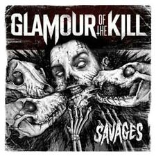 GLAMOUR of the Kill-disgrae (OVP)
