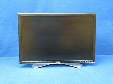 "Dell 2407WFPb UltraSharp 24"" Widescreen LCD Monitor DVI-D/VGA/S-VIDEO/USB Hub"