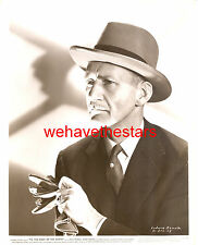 Vintage Ludwig Donath CHARACTER ACTOR 47 TO ENDS OF THE EARTH Publicity Portrait