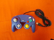 USB Controller PC Wired Gamepad For GameCube Brand New 7334