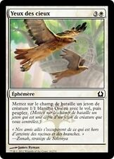 MTG Magic RTR - (x4) Eyes in the Skies/Yeux des cieux, French/VF