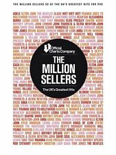 Official Charts Company Million Sellers UK's Greatest Hits Piano PVG Music Book