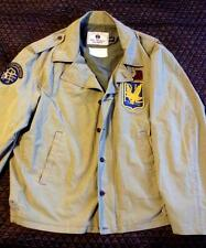 Original Polo Ralph Lauren Military flight style Jacket VERY RARE