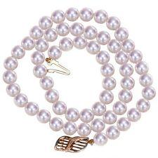 Original McPearl Diamanten Akoya Perlenkette 14000. Ehem. Preis 1450,- EUR