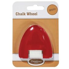 Chalk Wheel For Marking Fabric - Korbond Ideal Patterns Sewing Accessories And