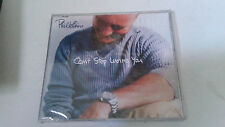 "PHILL COLLINS ""CAN'T STOP LOVING YOU"" CD SINGLE 1 TRACKS"